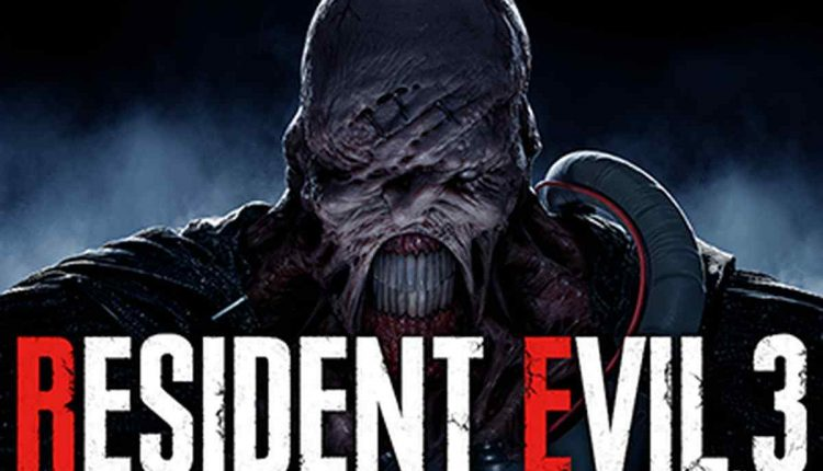Resident Evil 3 Remake April 2020 Release Date Confirmed,Watch First trailer