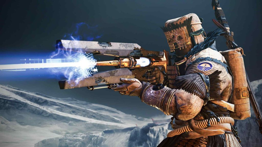 Destiny 2 (2.7.1) Update Fix Bugs,Performance Issues and More problems 1