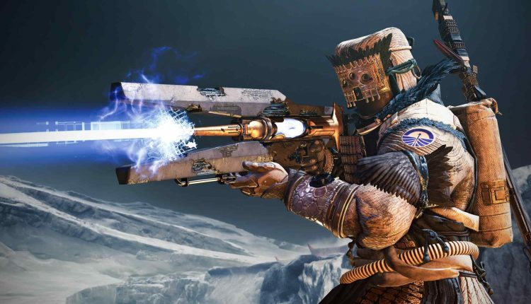 Destiny 2 (2.7.1) Update Fix Bugs,Performance Issues and More problems