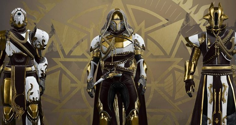 Destiny 2: when is the solstice armor worth it again? That says Bungie