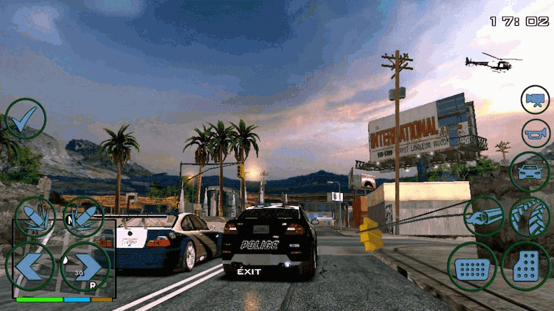 Download GTA 5 APK Latest Version MOD 2020 (Android)