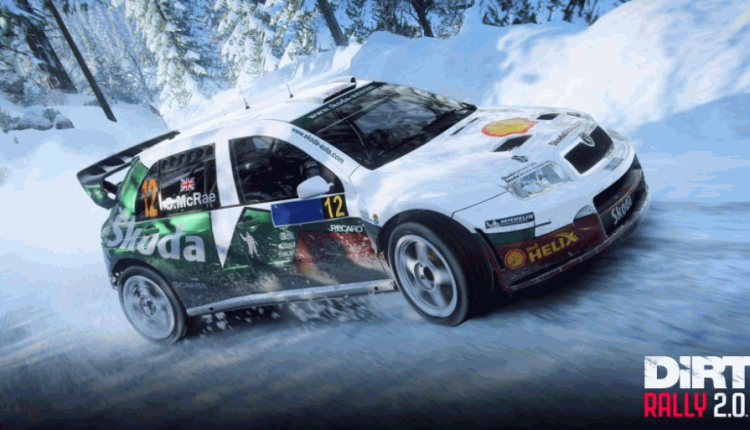 DiRT Rally 2.0: GOTY Edition Scotland-Available March 20 Whats New?