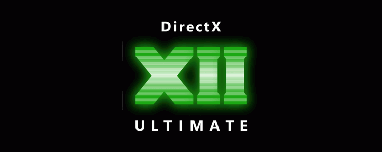 Explaining a Major Upgrade of DirectX 12 Ultimate for Future Applications