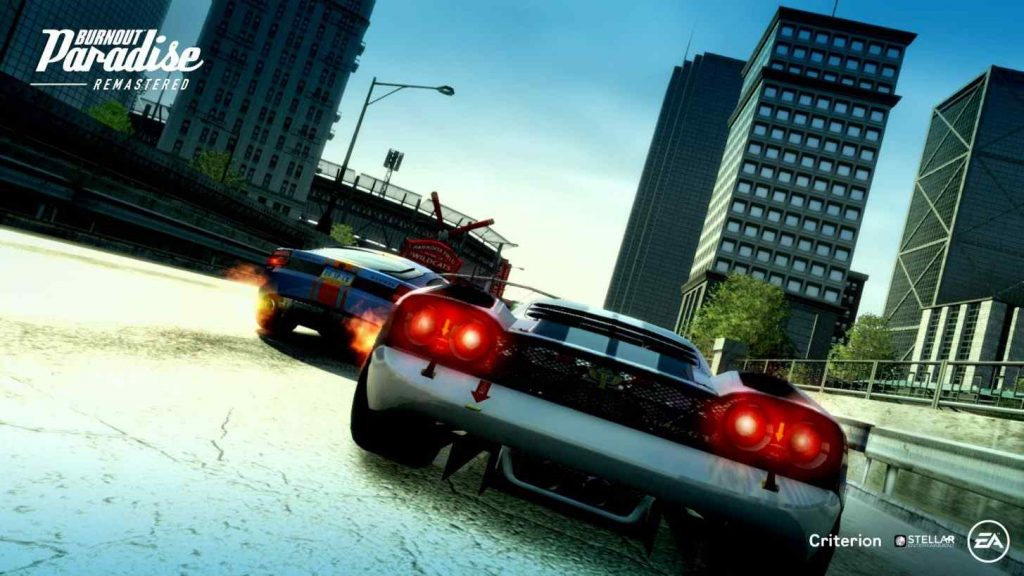Burnout Paradise gets full remaster for the Switch, what's new ? 1
