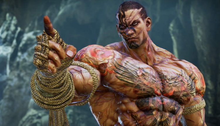Tekken 7 Patch Notes 3.30 - Fahkumram DLC Latest Update Release
