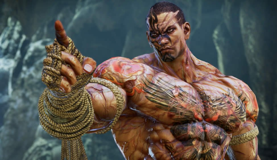 Tekken 7 Patch Notes 3.30 - Fahkumram DLC Latest Update Release 1