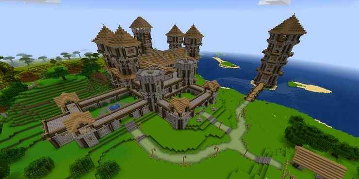Unique Minecraft House Ideas 2020 Minecraft House Tutorial