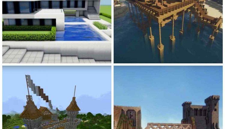 Unique Minecraft House ideas 2020