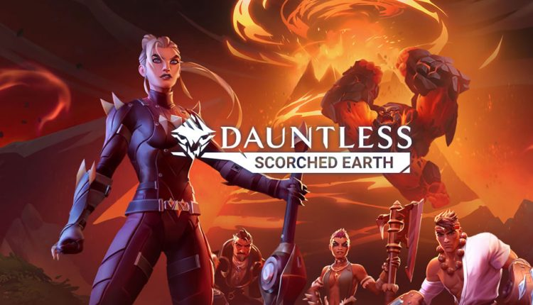 Dauntless Patch Notes 1.26 - Update 1.21
