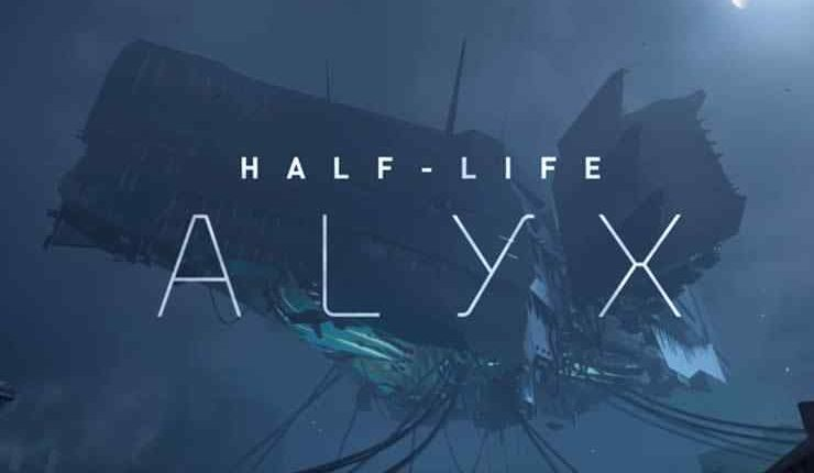 Half Life Alyx Update 1.3.1 Patch Notes