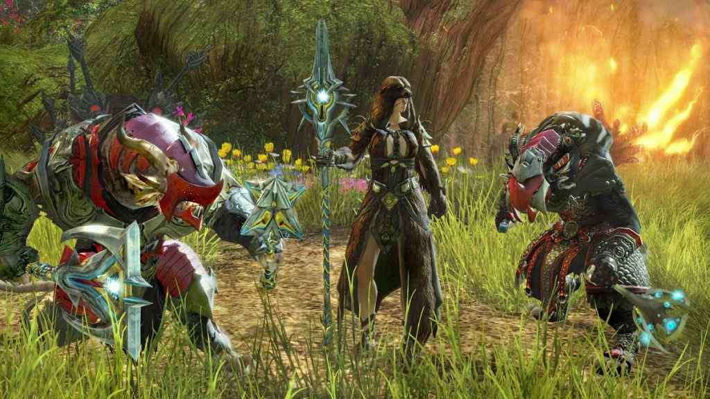 Guild Wars 2 announces new update, brings the most exciting map,What's New ?