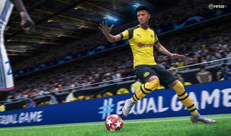 FIFA 19 PC full version Free game download