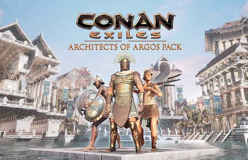 Conan Exiles Version 1.56 Patch Notes Update – Architects of Argos DLC