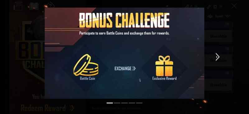 How To Earn free 1800 UC with Bonus Challenge in PUBG Mobile