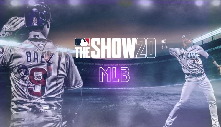 MLB 20 The Show New Update