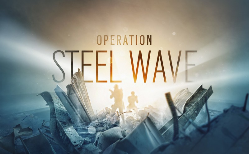 Rainbow Six: Operation Steel Wave Everything you need to know about