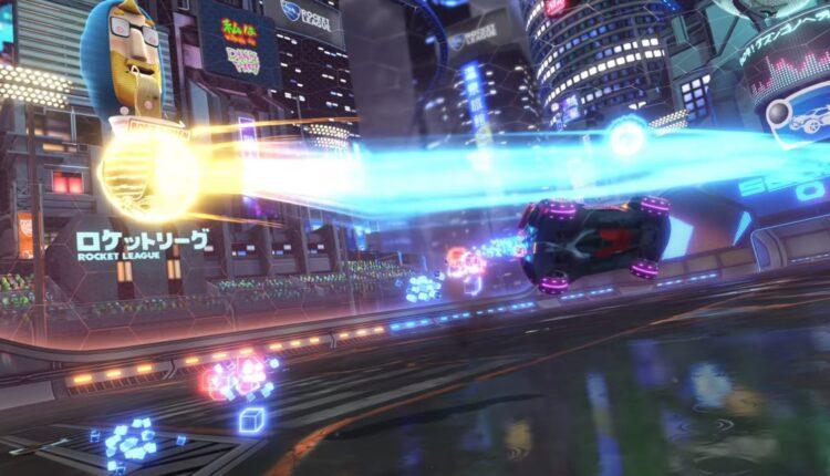 """Rocket League: Psyonix starts new """"heatseeker"""" mode"""