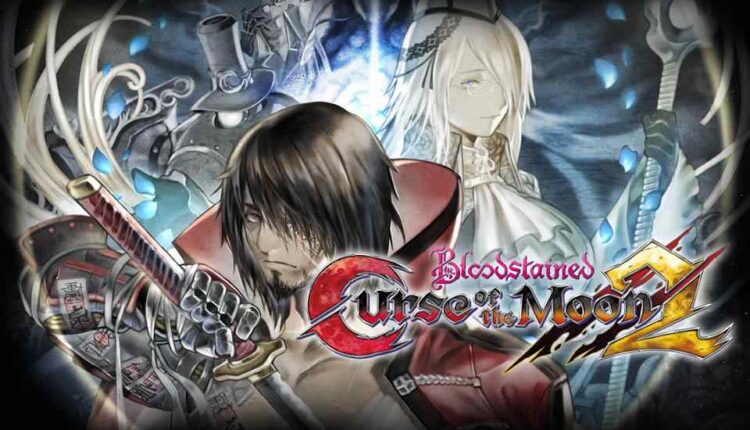 Bloodstained: Curse of the Moon 2 Update 1.3.1 Patch Notes