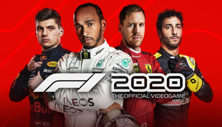 According to the official F1 2020 patch notes, the latest update brings several bug fixes to the game. Apart from that, version 1.04 of F1 2020