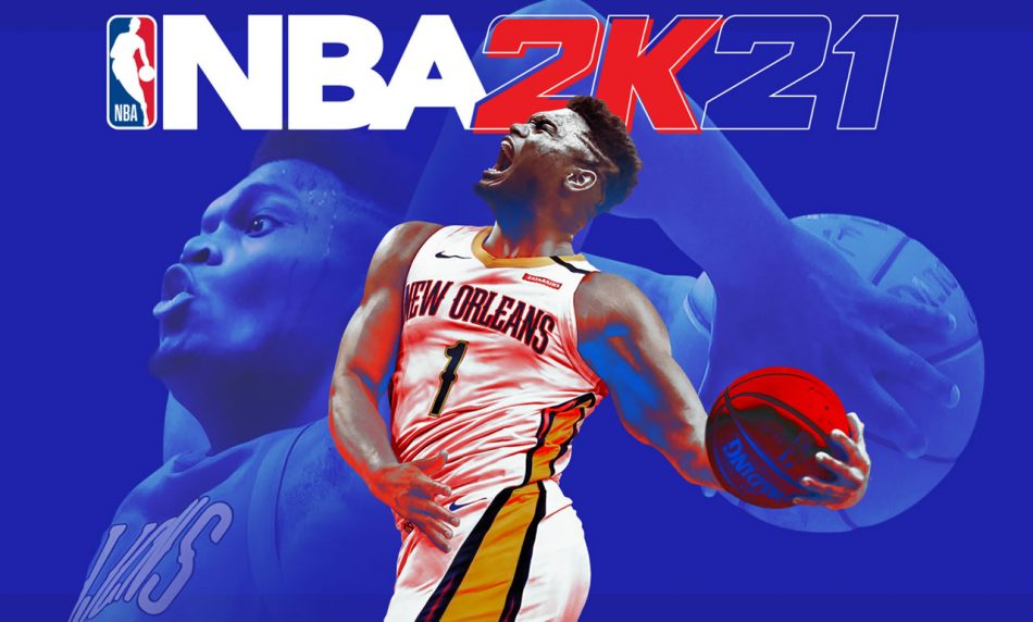 NBA 2K22 Update