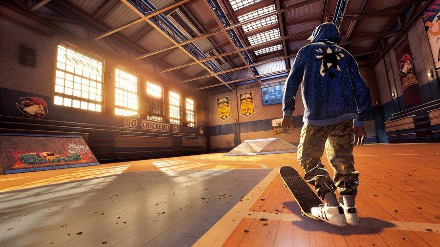 Tony Hawks Pro Skater 1 + 2 Guide PS4 PlayStation 4