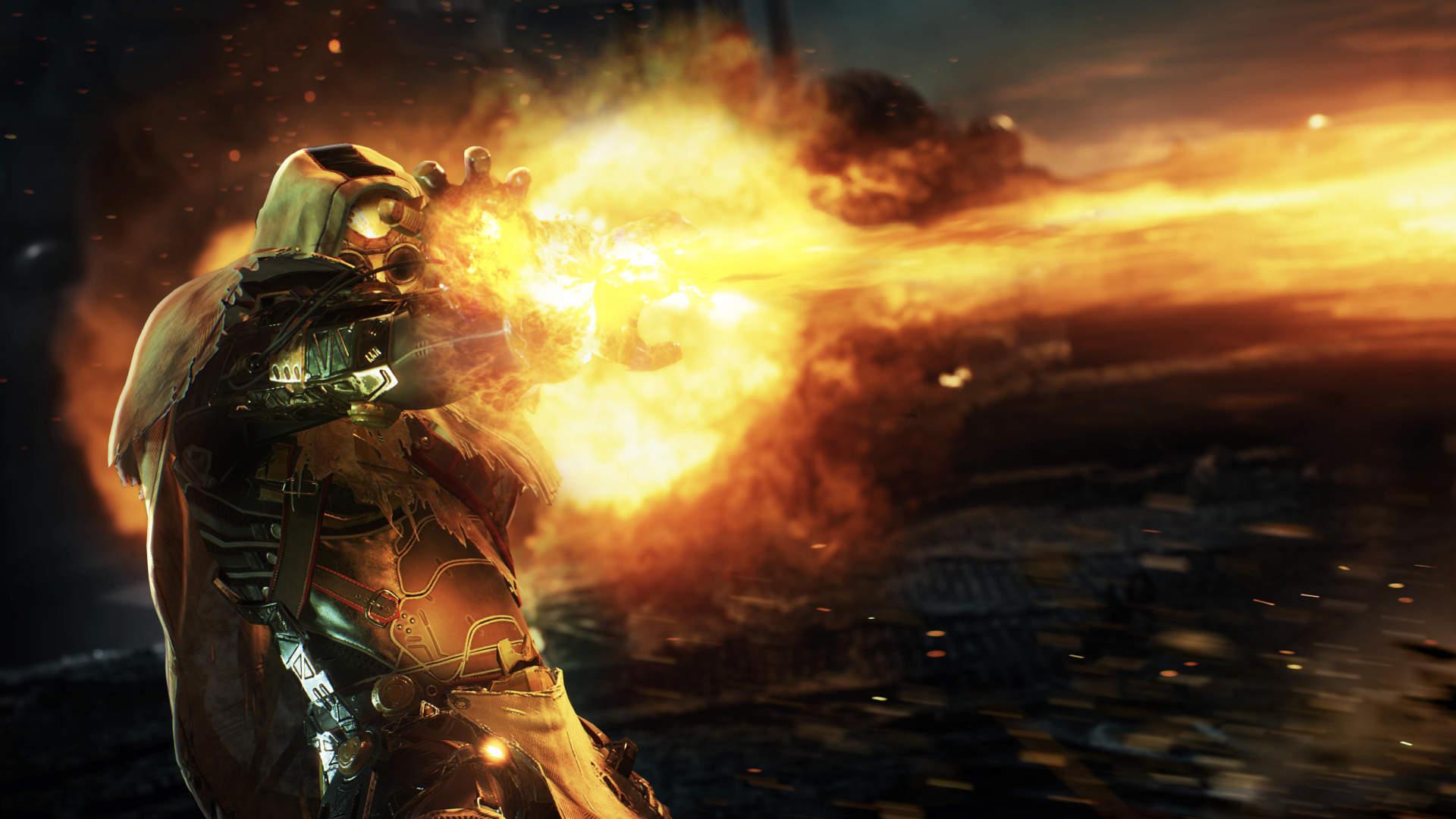 Outriders_Pyromancer