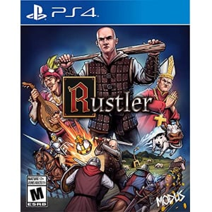 Upcoming PS5 and PS4 games for June and July 2021 49