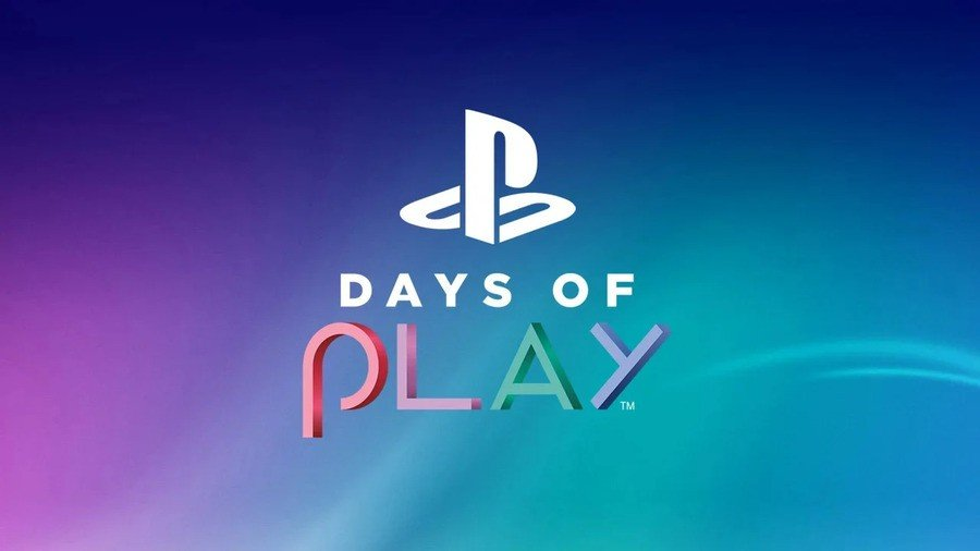 Days of Play Offer PS5 PS4 PlayStation