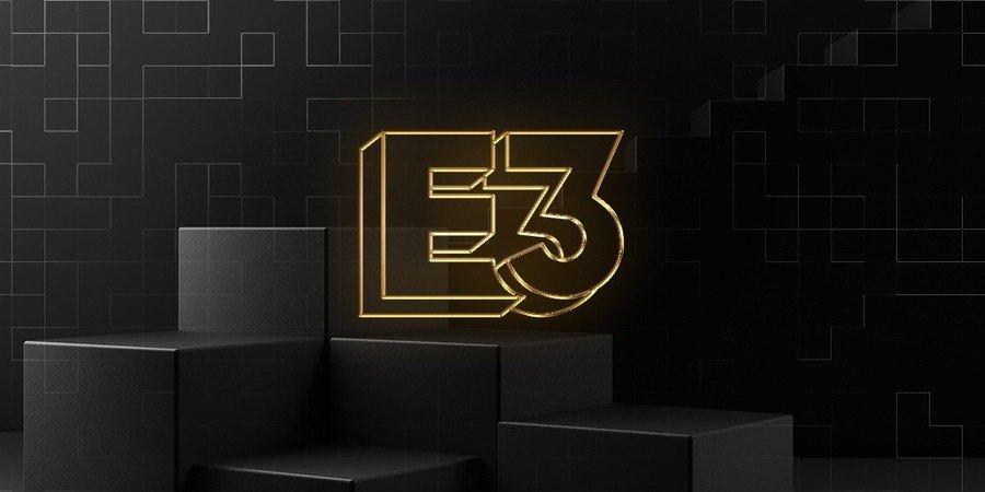 E3 2021 award ceremony